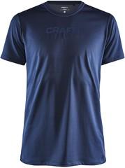Беговая футболка Craft Core Essence мужская