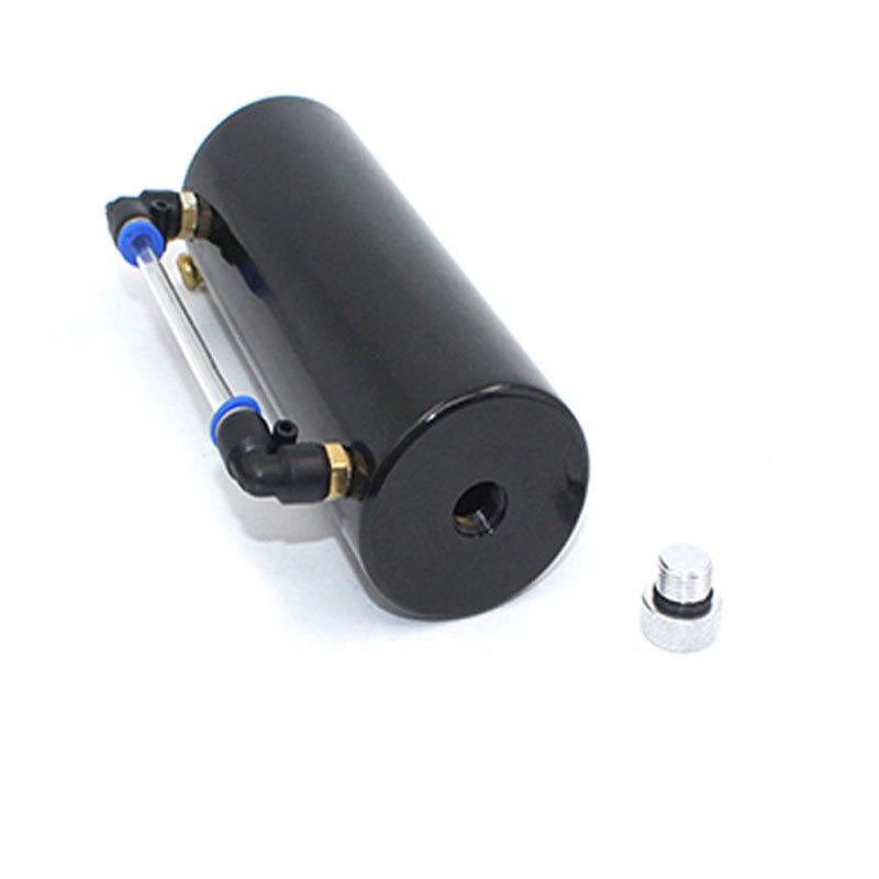 Маслоуловитель картерных газов 750мл черный