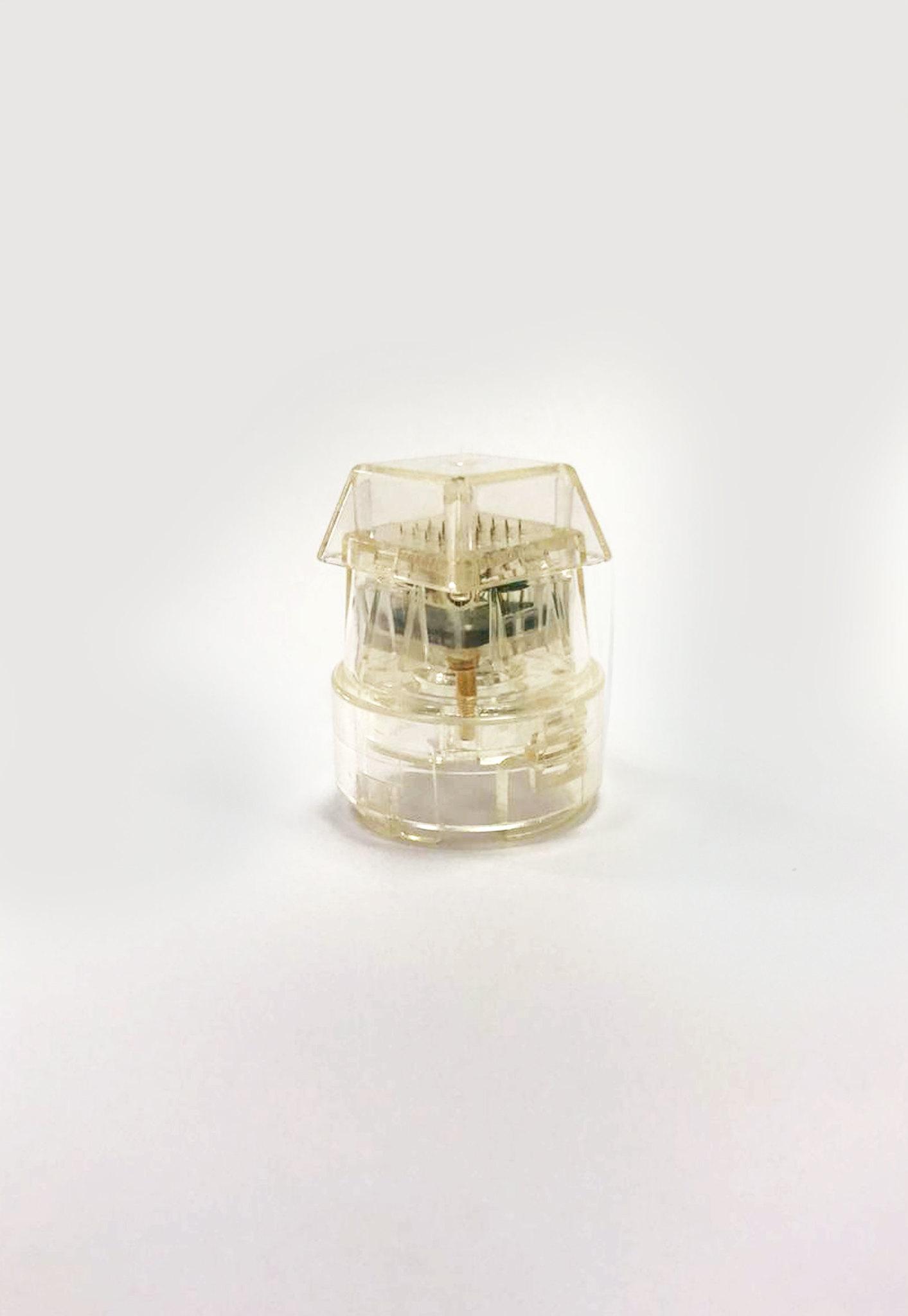 SCARLET RF Tip-GSF Насадки с микроиглами RF
