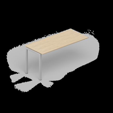 Стол приставной(без выводов для проводки)
