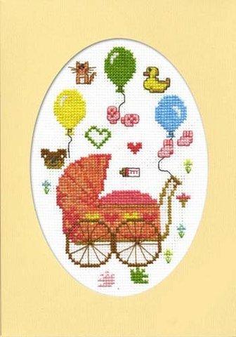 10.004.01 С рождением дочурки