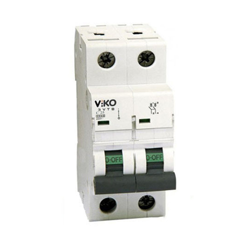 Автоматический выключатель VIKO 4VTB-2C25