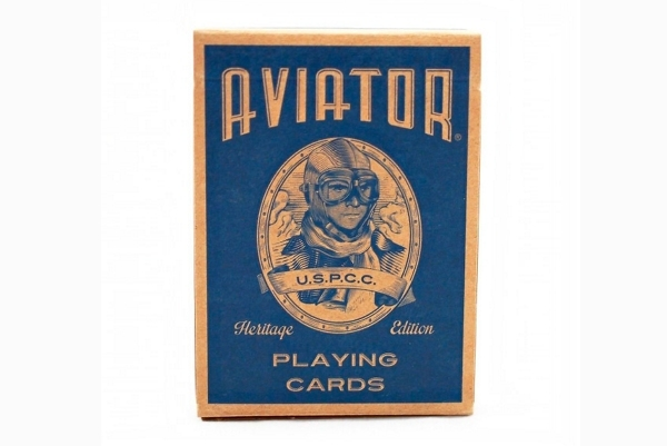 Aviator Heritage Edition