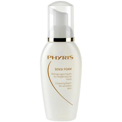 Phyris Очищающая пена для чувствительной кожи Sensi Foam Ultra Soft Cleanser