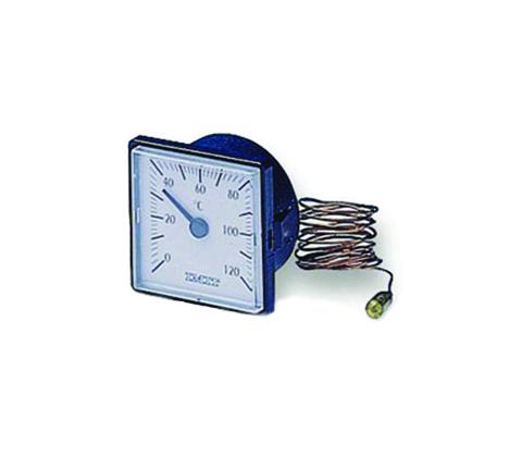Термометр капиллярный IMIT d 52 мм код 010233