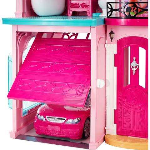 Barbie: Игровой набор, Дом мечты CJR47/FFY84 — Dream House — Барби, домик для кукол