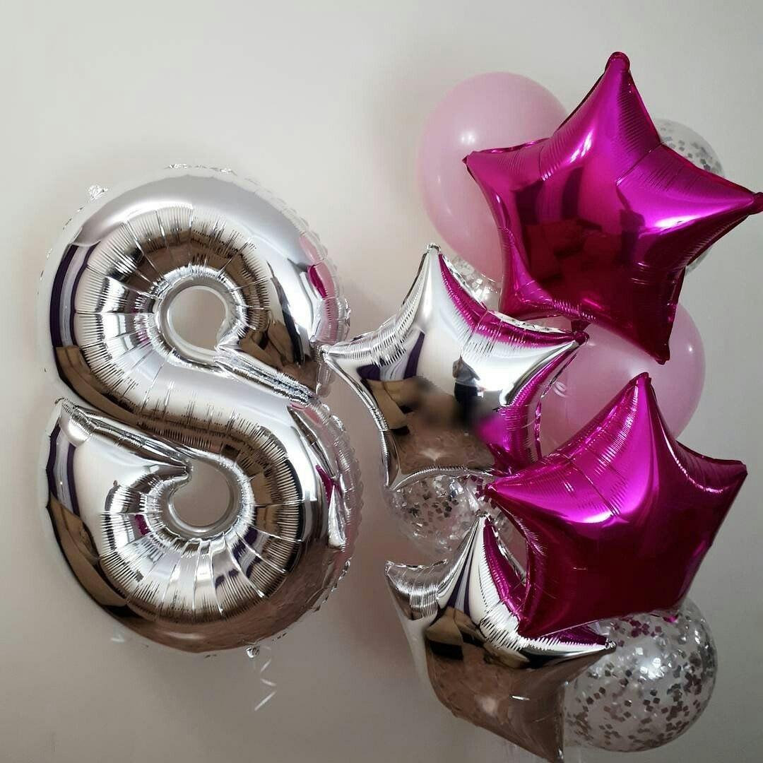 Букеты из шаров Композиция из шариков Для нее на_8_марта_10.jpg