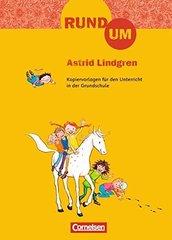 Rund um Astrid Lindgren