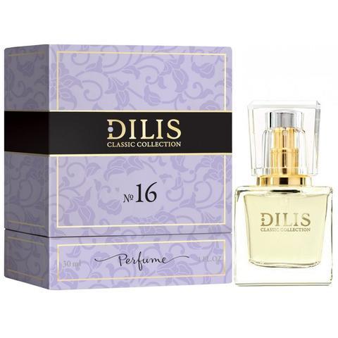 Dilis Classic Collection Духи №16 ( Eclat D'Aprege by Lanvin)(336Н)30мл
