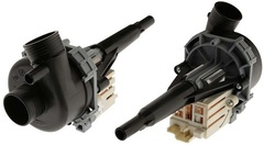 Насос рециркуляционный посудомоечной машины CANDY TRIO 41032368  зам. 41901561