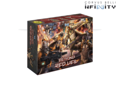 Beyond Red Veil Expansion Pack