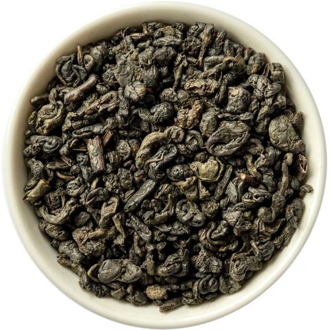 Зеленый чай Ганпаудер (Горошек 3505)