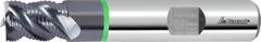 Фреза твердосплавная черновая MTC TiAlN