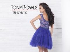 Tony Bowls TS11581