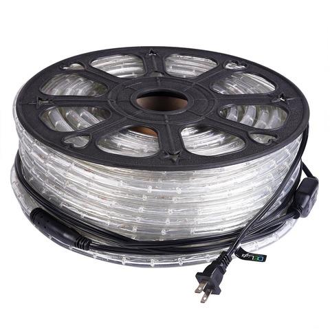 БУхта світлодіодна різноколярова лед купити ціна LED