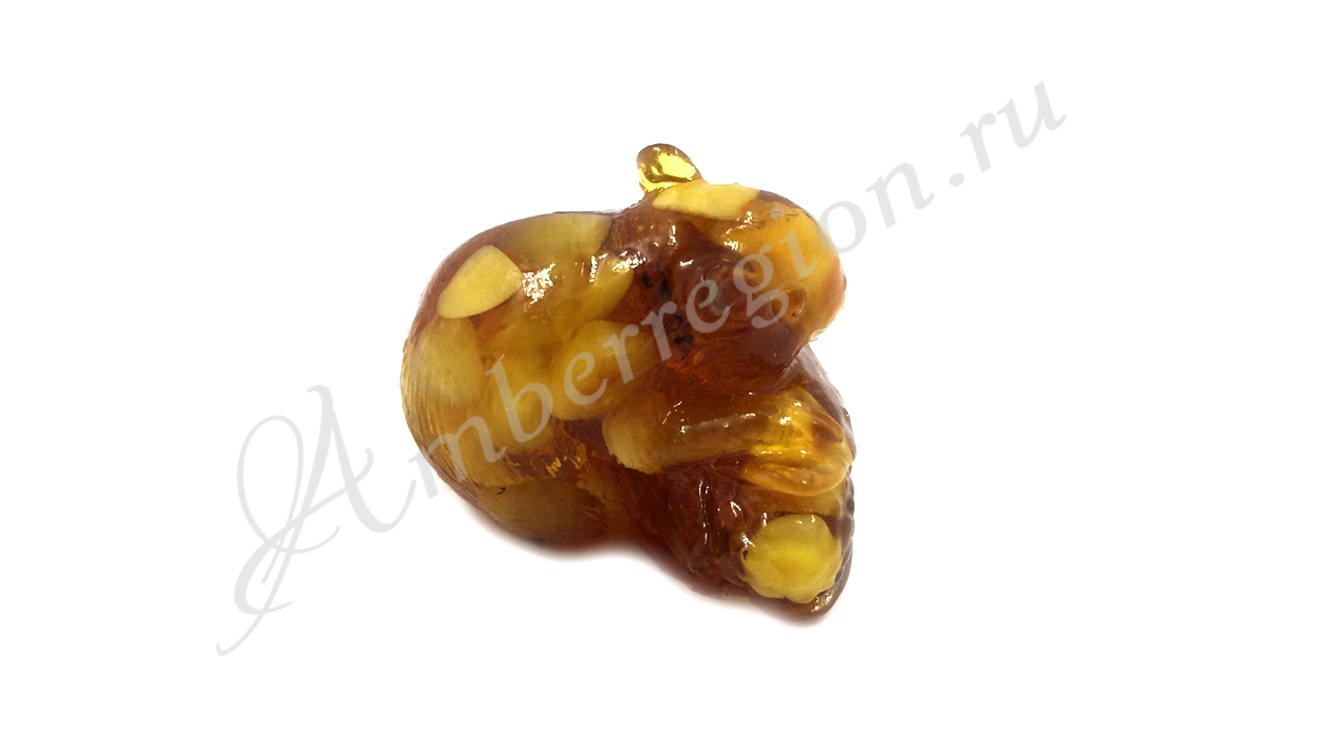 Мышка с кукурузой (10 шт.)