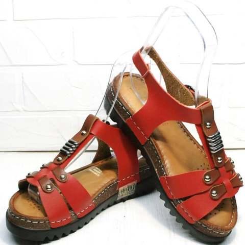 Босоножки сандалии женские Rifellini Rovigo 375-1161 Rad.