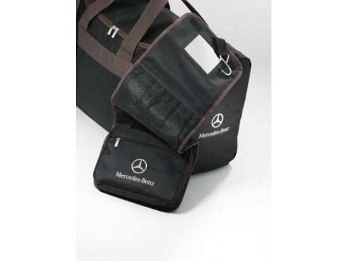Сумка дорожная Mercedes-Benz