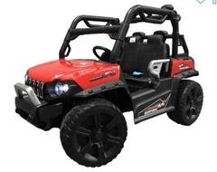 Детский электромобиль (2020) DLS02 (12V, колесо пластик)