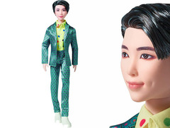 Кукла БТС Рэп Монстр BTS Idol Doll