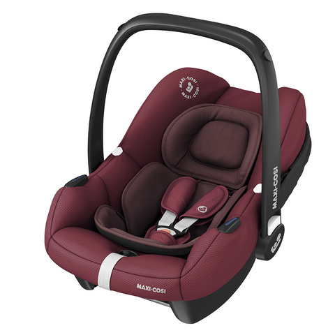 Автокресло Maxi-Cosi Tinca Essential Red