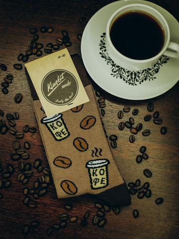 Носки Coffee