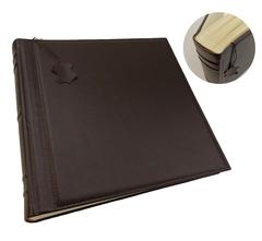 Фотоальбом из натуральной кожи Classic Book leather