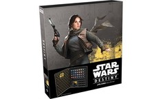 Star Wars: Destiny - Jyn Erso Dice Binder