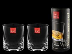 Набор стаканов для виски «Business set», в тубусе