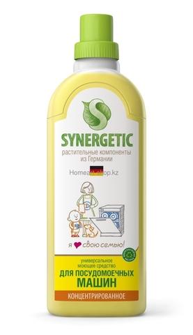 Synergetic универсальное моющее средство концентрированное для посудомоечной машины