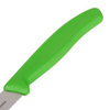 Набор Victorinox кухонный, 2 предмета, лезвие волнистое, зеленый