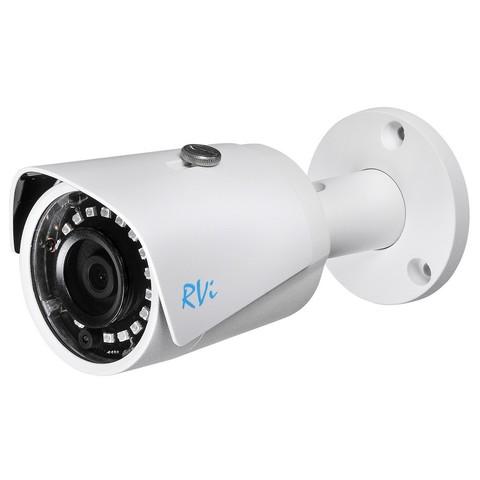 Камера видеонаблюдения RVi-IPC42S V.2 (2.8)