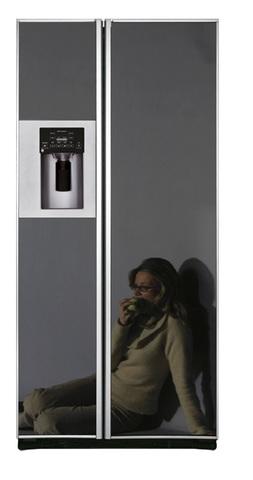 Холодильник side-by-side IO MABE ORE24CGF KB200