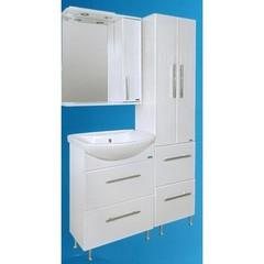 Мебель для ванной комнаты Грация белый