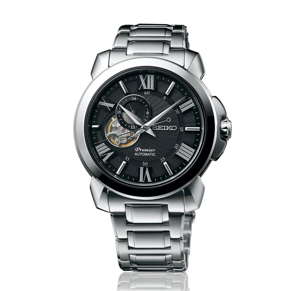 Наручные часы Seiko — Premier SSA371J1