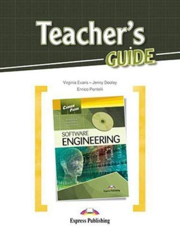 Software engineering (esp). Teacher's Guide. Книга для учителя