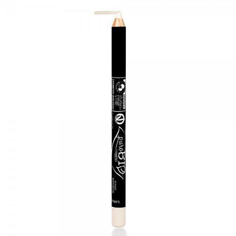 PuroBio - Карандаш для глаз (02 слоновая кость) / Pencil Eyeliner