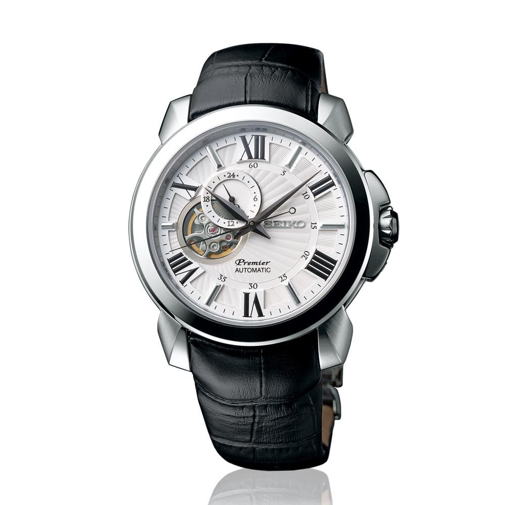 Наручные часы Seiko Premier SSA373J1 фото