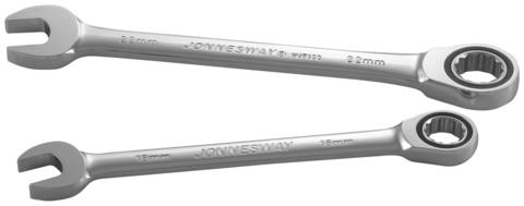 Ключ комбинированный трещоточный, 32 мм