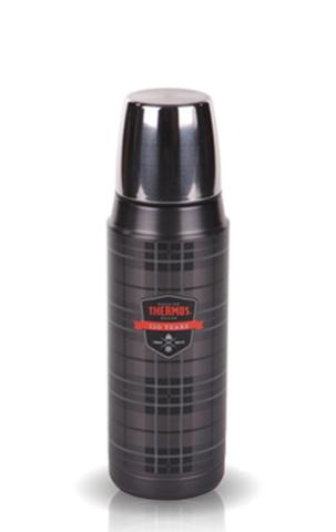 Термос Thermos King H2000 Anniversary (0,47 литра), серый