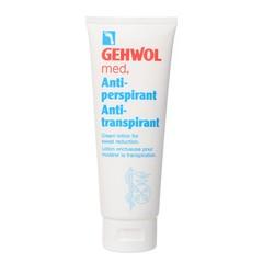 Gehwol Anti-Transpirant - Крем-лосьон антиперспирант