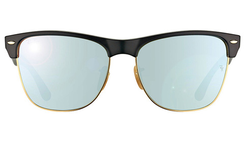 Clubmaster RB 4175 877/30 Oversized