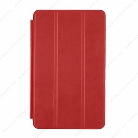 Чехол-книжка Smart Case для Samsung Galaxy Tab S 8.4 T700 красный