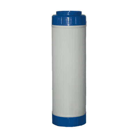 Сменный картридж АКВАТЕК ST20BB (для умягчения воды, 1,08 м3/ч)