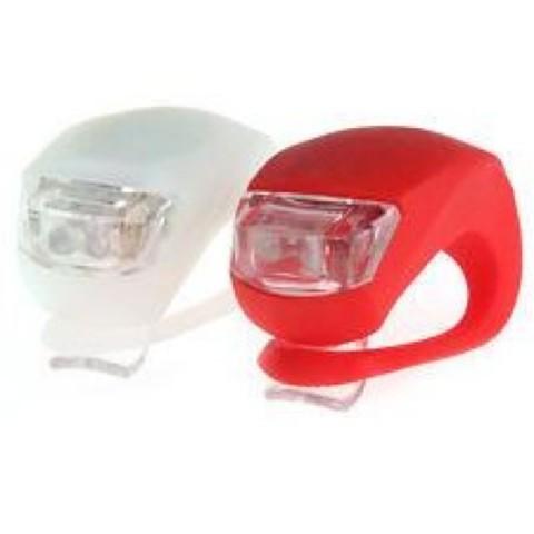 Комплект фонарей 2 LED FROG, SPENCER