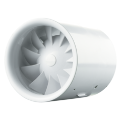 Вентилятор канальный Blauberg Ducto 100