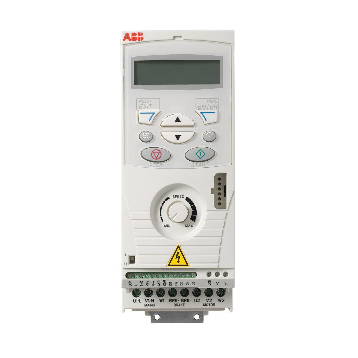 ABB 2,2 кВт (200-240, 1 фаза)