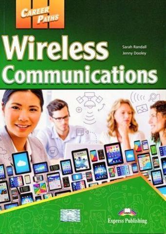 Wireless Communications (esp). Student's Book with digibooks app. Учебник  (с ссылкой на электронное приложение)