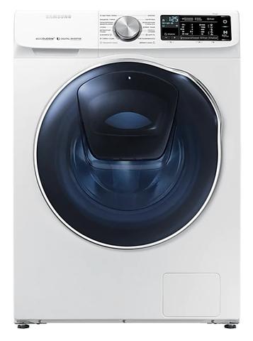 Стиральная машина с сушкой Samsung WD10N64PR2W/LP