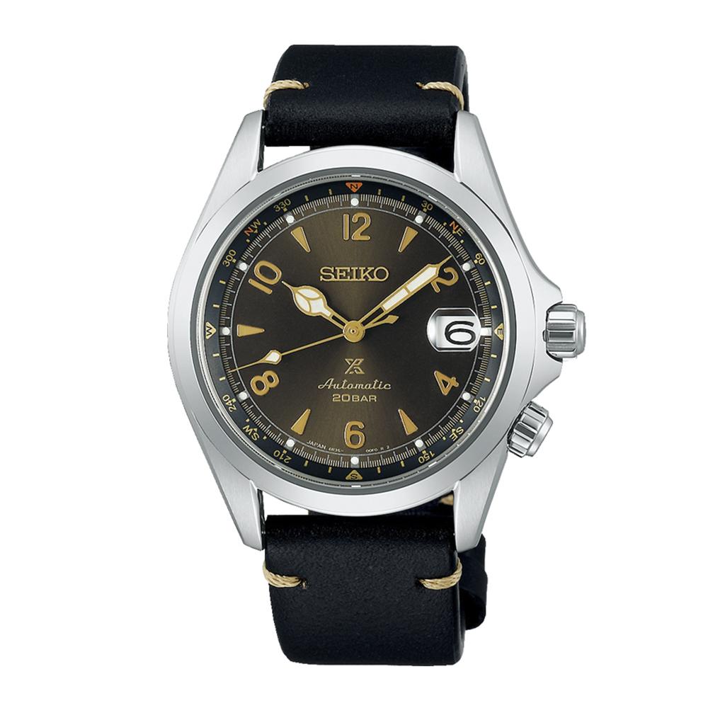 Наручные часы Seiko — Prospex SPB209J1